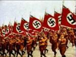 Разбрасывание конвертов и друзья нацистской партии