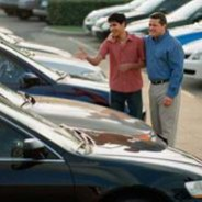 Автомобильное мошенничество с иностранным акцентом