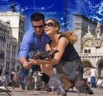 О мошенничествах, связанных с поездками в другие страны
